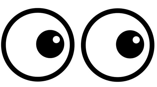 眼睛也有视力缺陷吗