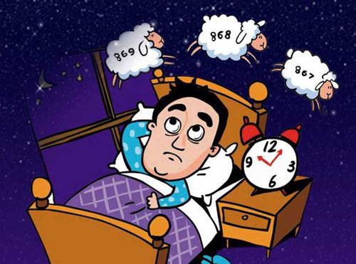 """""""数羊""""真的可以帮助入眠吗"""