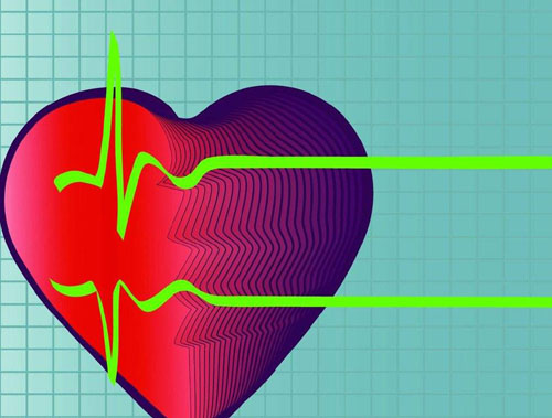 人如果活到一百岁的话,心跳大概是多少次呢