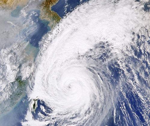 台风如何起名的