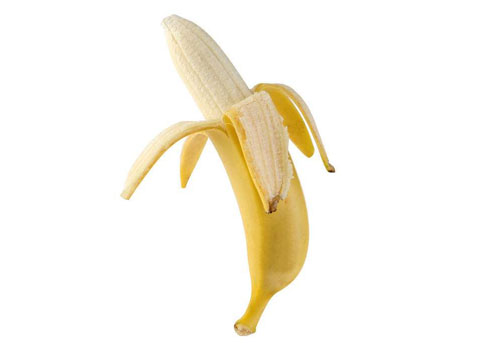 香蕉真的没有籽吗