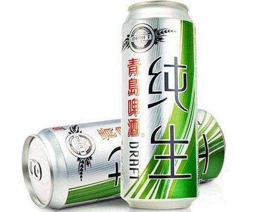 """什么是""""纯生""""啤酒"""