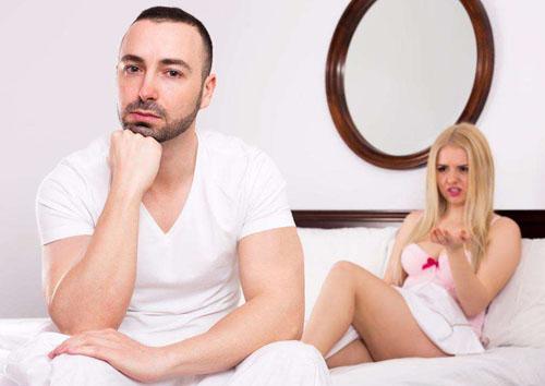 男人声音越低沉,性功能越差吗