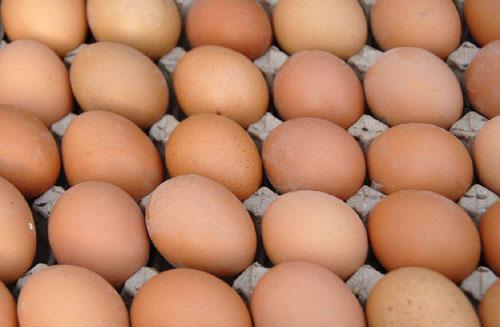 鸡蛋买回去后能清洗吗