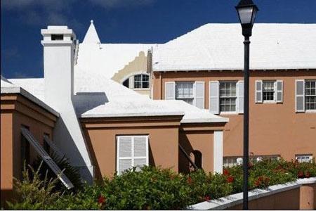所有屋顶都刷成白色有什么好处?减少碳排放