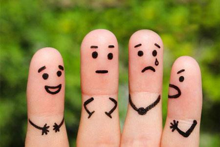 手指长度决定人的兴趣爱好吗