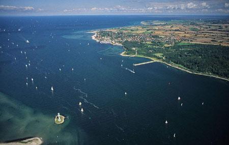 波罗的海:世界上最淡的海