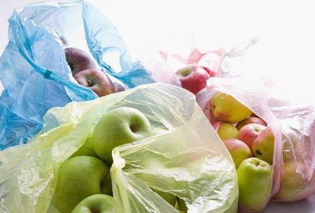 蔬菜水果用塑料袋存放会保鲜吗