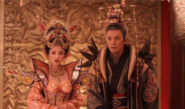 连自己老婆也顾不上的皇帝有哪些?