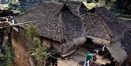云南曼邦三队:男人仍可以娶5个老婆的地方