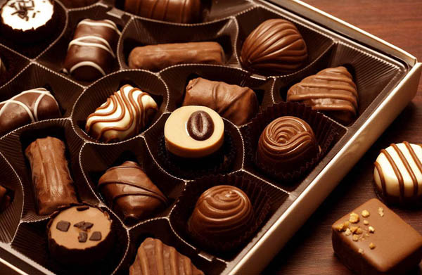 人类第一次食用的巧克力是什么味道的