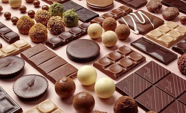 过多食用巧克力会否使人头疼?