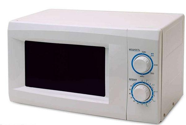 用收音机就能检测微波炉泄漏吗