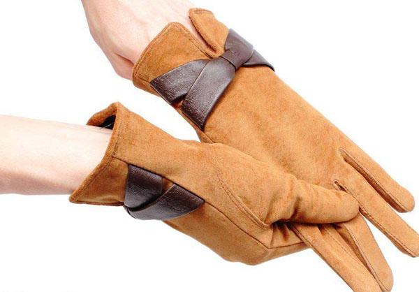 为什么湿的手套和袜子不容易脱下来