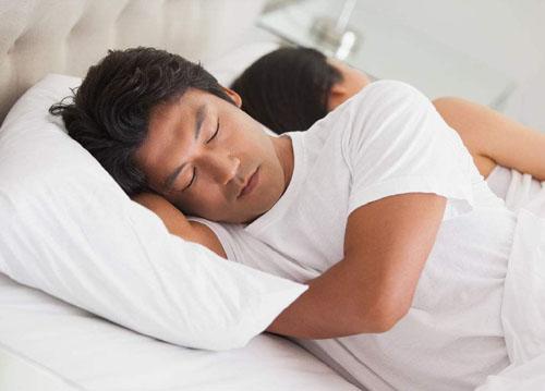 每天睡眠不足6小时容易得糖尿病