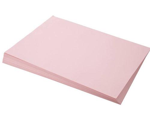一张纸能够对折多少次
