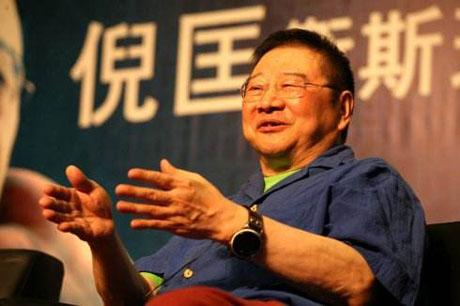 倪匡:最高产的汉语作家