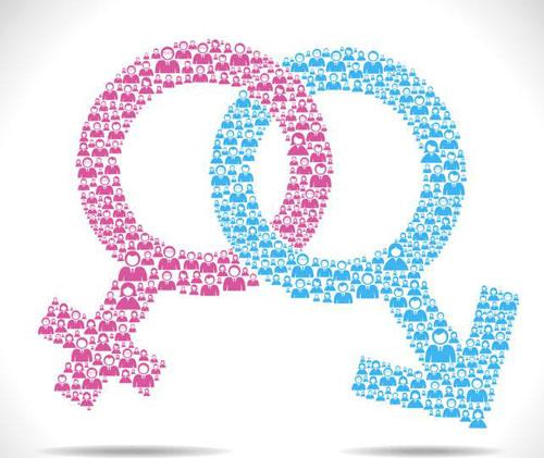 """性别符号""""♀""""、""""♂""""是怎么由来的"""
