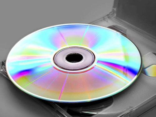 为什么DVD的包装盒比CD大很多