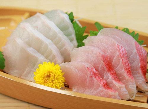 生鱼片营养如何 生吃真的好吗