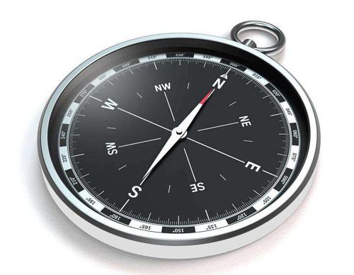 如果把指南针拿到南极会怎样