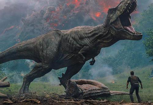像《侏罗纪公园》那样用DNA复活恐龙?不可能的事