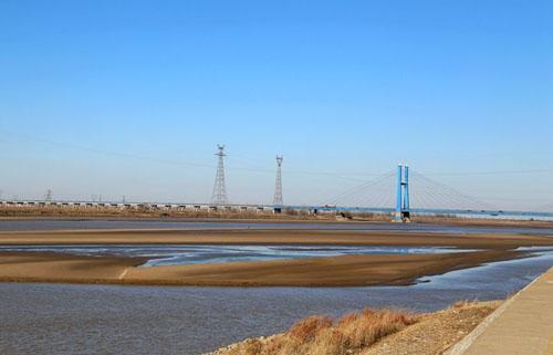 黄河为什么会断流