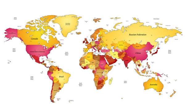 横跨两大洲的国家有哪些