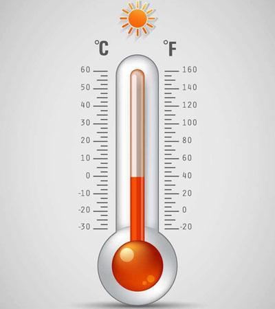 为什么酒精温度计和水银温度计