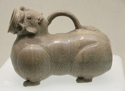 """""""马子""""在古代指的是夜壶"""
