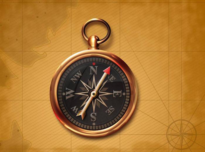 指南针为什么能指示方向
