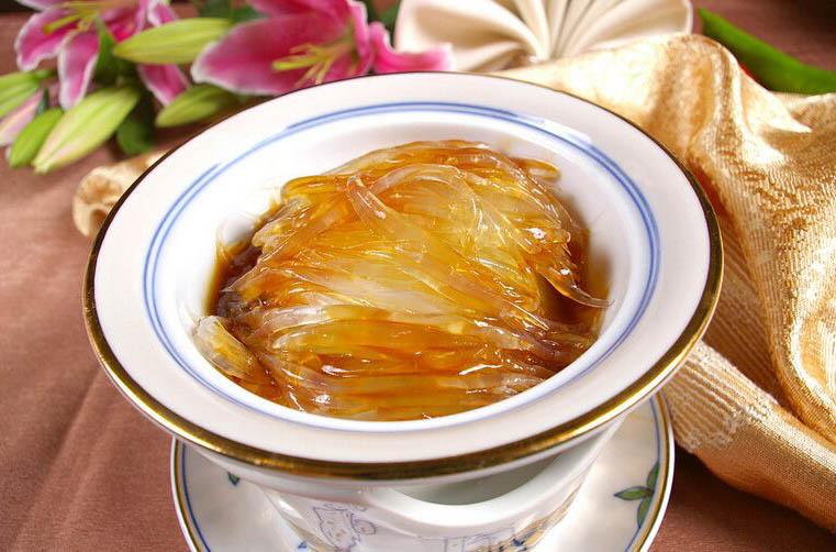 华人爱吃鱼翅竟是源于郑和船队?