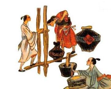 中国最早的禁酒令