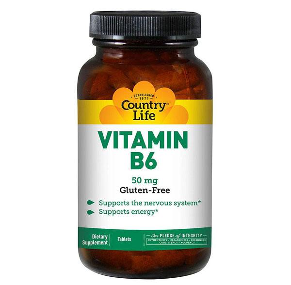服用维生素B6 可帮助你记住自己的梦