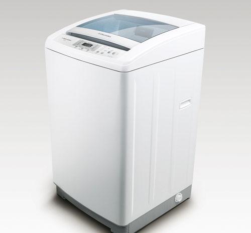 全自动洗衣机靠什么自动运行