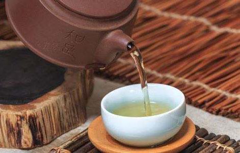 喝茶还能够解毒