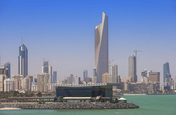 科威特是世界最缺水的国家