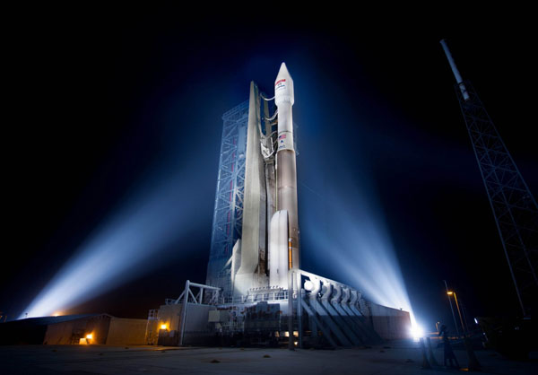 火箭发射倒计时源自电影作品
