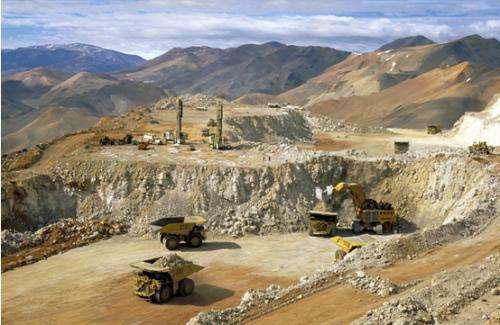地球上50%的黄金产自威特沃特斯兰德