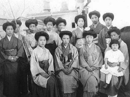 巴西有140多万的日裔