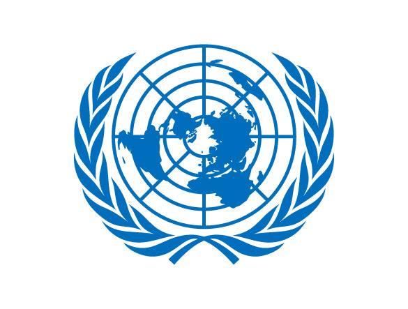 联合国会徽中世界地图的来历