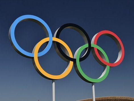 奥运会的五色环代表着什么