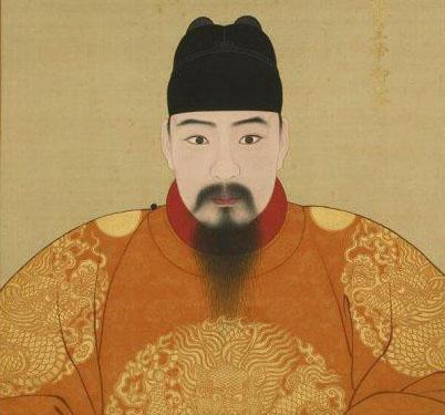 中国历史上唯一实行一夫一妻制的皇帝