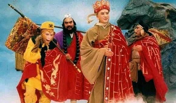 老版《西游记》只拍了25集