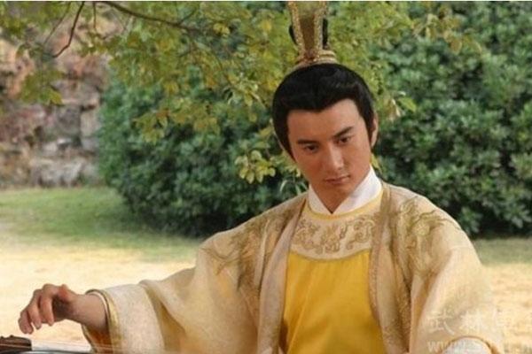 南唐后主李煜亲自给和尚削擦屁股用的厕筹