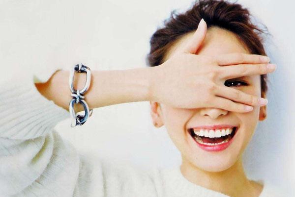 笑口常开有利于预防心血管疾病