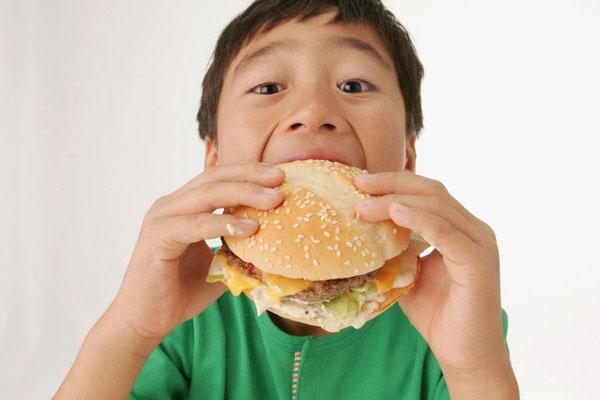 为什么吃了多少东西却不代表长多少体重