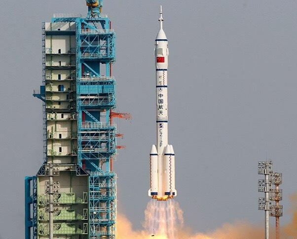 一枚火箭如何发射多颗卫星