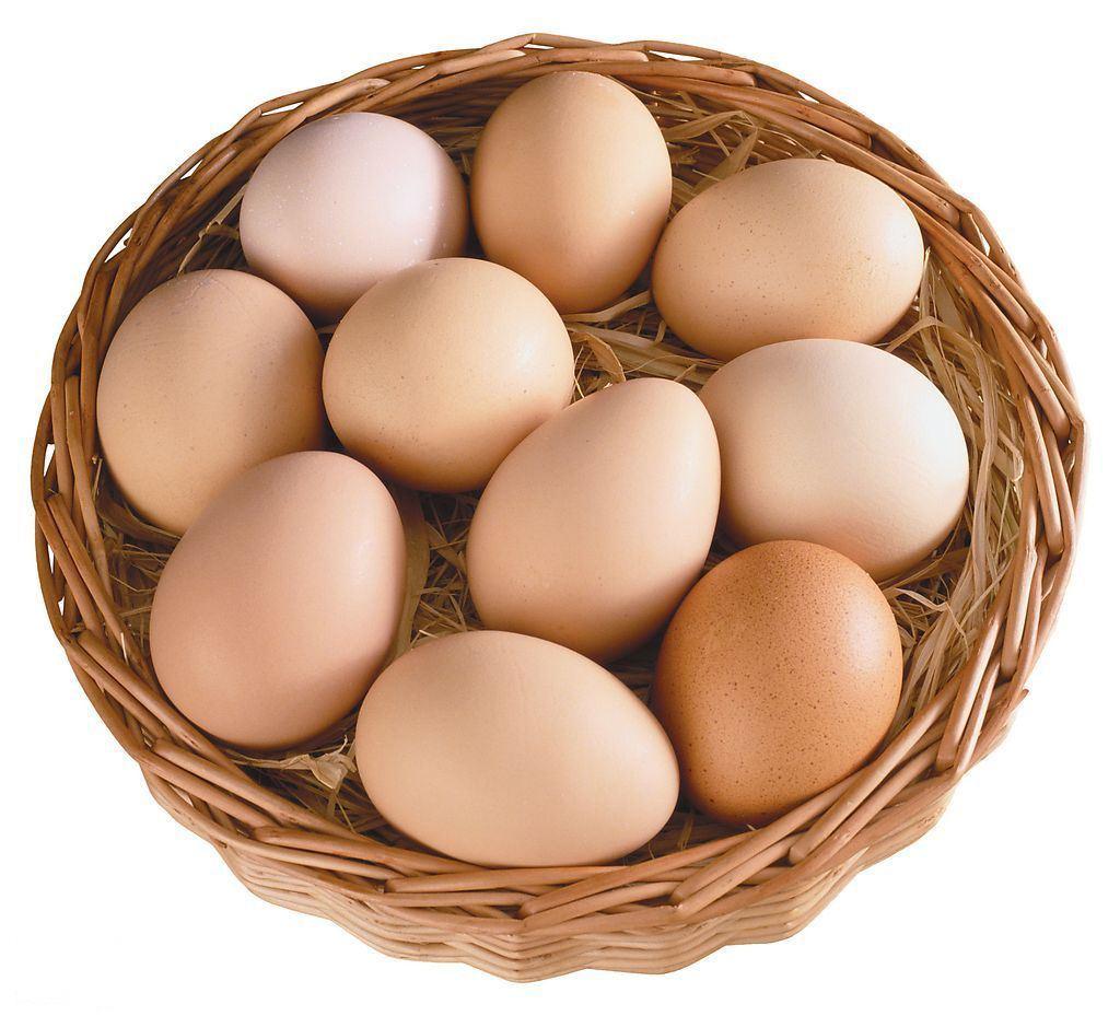 鸡蛋经水洗后为什么容易变坏