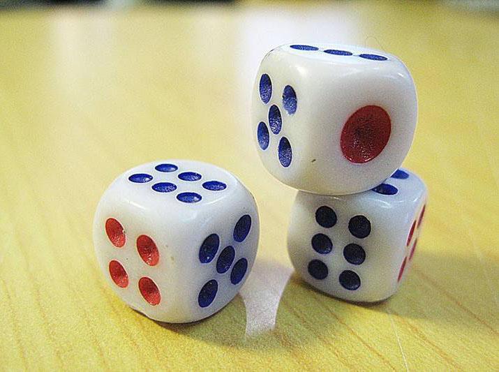 骰子是哪国发明的